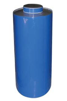 Емкость вертикальная 2000 литров РР-2000