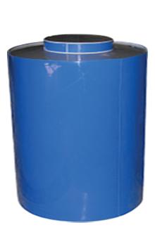 бочка для химических продуктов РР-1500
