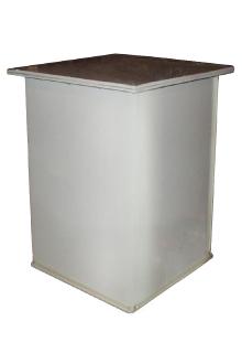 Емкость квадратная 2000 литров РН-2000