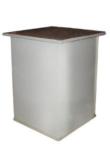 контейнер с квадратным профилем РН-4000