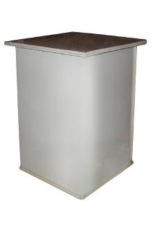 пластиковый бак с квадратным профилем РН-6000