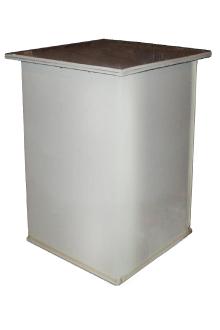 вертикальный пластиковый контейнер РН-5000