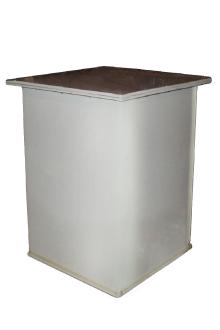 контейнер из пластика для сухих веществ РН-20000
