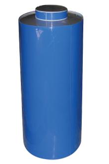 Бак для рассыпчатых веществ РР-400