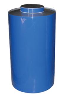 Бочка вертикальная для жидкостей РР-600