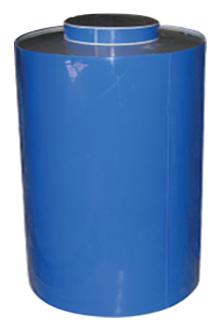 Бак пластиковый для химической продукции РР-800