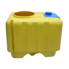 Емкость для опрыскивателей 600 л. AGRO 600(+15). Цену уточняйте.