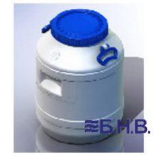 Фляга пластиковая на 60 литров Ф3-60П
