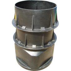Кольцо для наращивания выходной трубы РЕ KKL-560/600