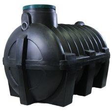 Септик пластиковый 1500л. GG-1500