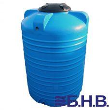Емкость вертикальная для воды V-1000