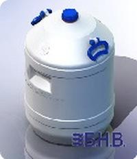 Фляга 60-ти литровая Ф4-60П