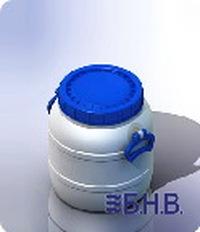 Пластиковая фляга на 20 л Ф9-20П