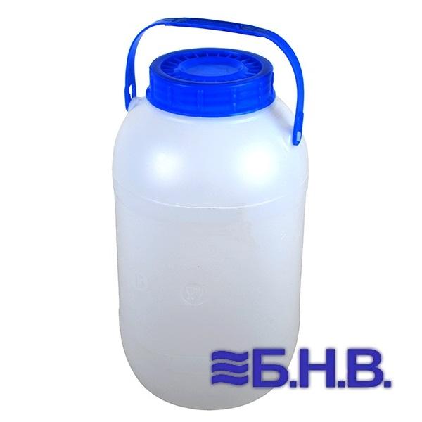 Пластиковая фляга на 10 литров Ф10-10П