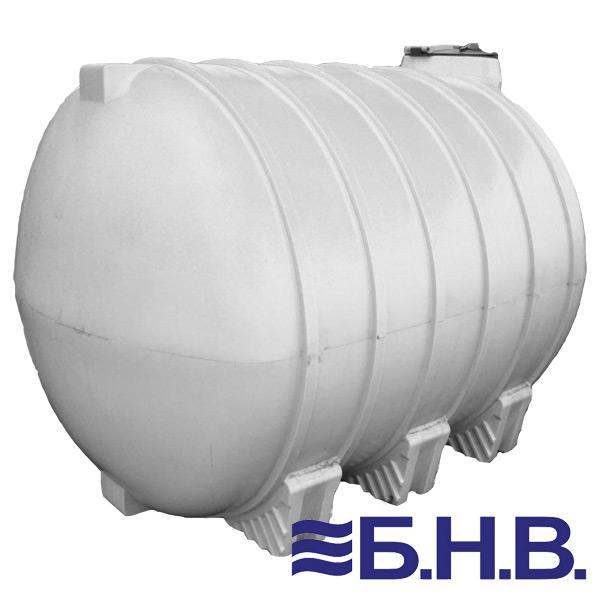 Бак пластиковый для воды 3000 л.G-3000E