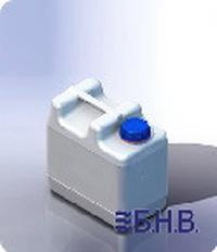 Канистра пластиковая К3-10П