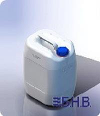 Канистра пластиковая для воды К6-20П