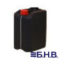 Канистра пластиковая 55 литров К5-55Х