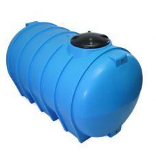 Транспортная емкость для воды G-2000E