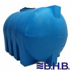 промышленный пластиковый бак 1000 л. G-1000E