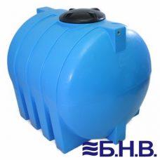 бак пластиковый для воды 1500 л. G-1500E