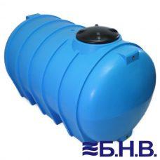 бак пластиковый для воды 2000 л. G-2000E